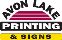 Avon Lake Printing and Signs